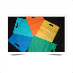 Non Woven Carry (D-Cut) bags