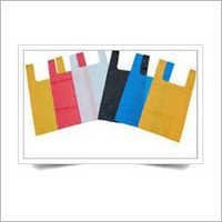 Non Woven Carry (U-cut or T-shirt or Vest) Bags