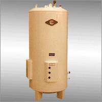 150 L Vertical Industrial Water Heater