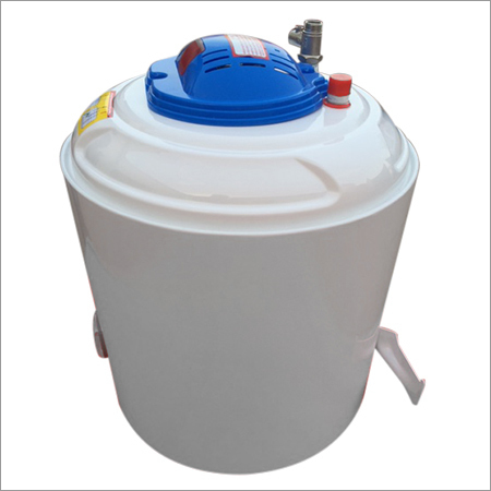 30 L Horizontal Water Heater
