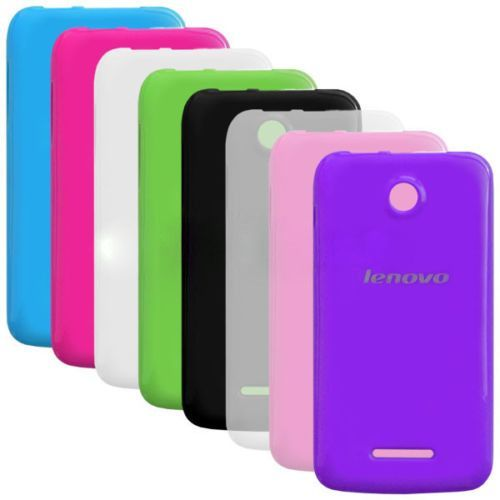 Mobile Soft Silicon Back Cover Case wholesale in Karla