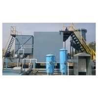 Packaged Sewage Treatment
