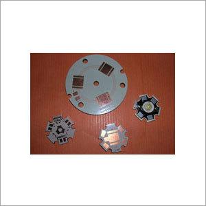 Aluminium Clad PCB