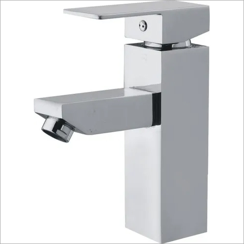 SINGLE LEVER BASIN MIXER LOREX