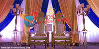 Crystal Decoration Stage