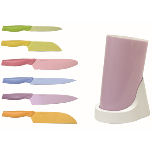 Knife Knife Block