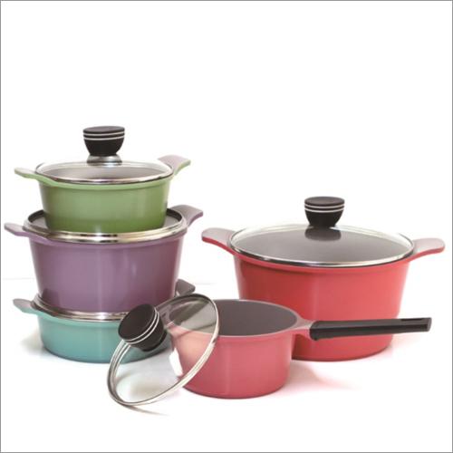 Cooking Pot Sets