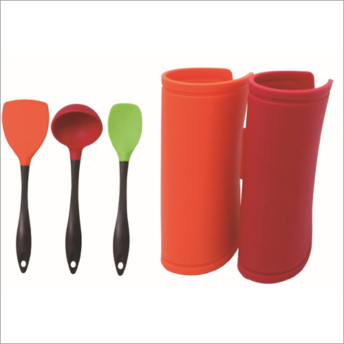 Silicon Kitchenware Sets