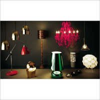 Decorative Lamps & Lights