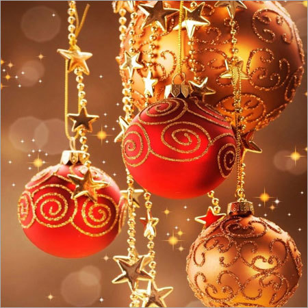 Seasonal Decoration Products