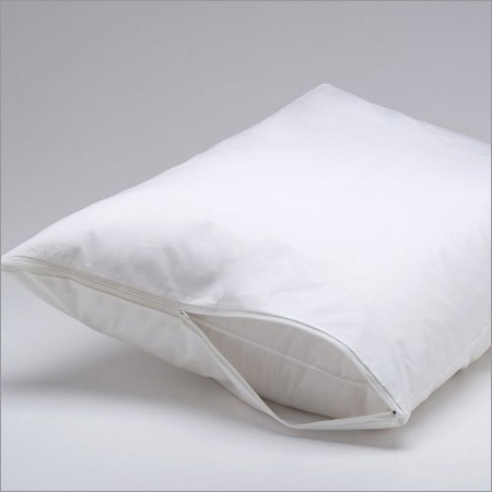 Terry  Pillow Protector
