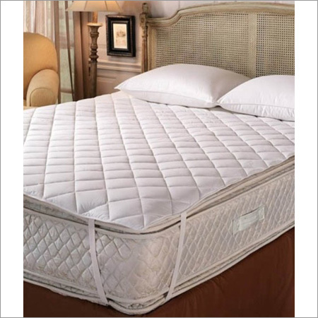 Quilting Mattress Protector