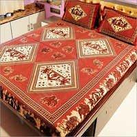 Jaipuri Bedsheet