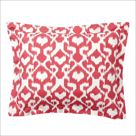 Shams Cushion Cover