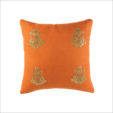 Gotta Patti Cushion Cover