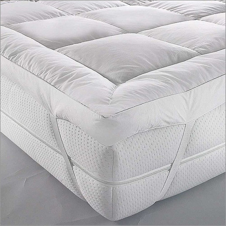 Mattress Topper and Floor Mattress