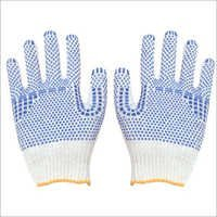 Dot Working Gloves