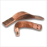 Copper Braided Flexible Connector
