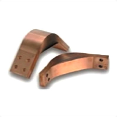 Copper Laminated Flexible Connector