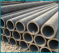 Aluminium Alloy Pipes & Tubes