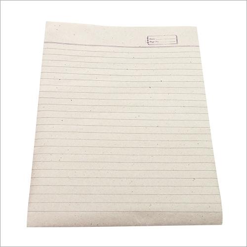 Register Rough Paper