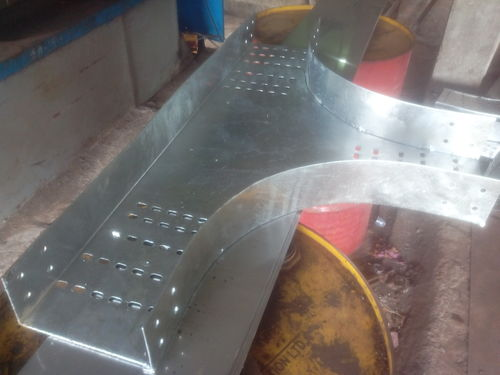 Cable Tray Tee Bend