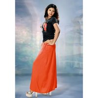 Cotton Ladies Petticoat