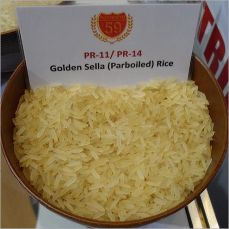 Ir 14 Goldan Sella Perboiled Rice