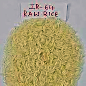 Ir 64 Raw Old Rice