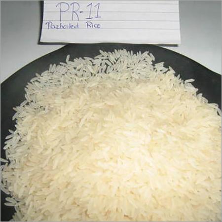 Pr 11 Parboiled Rice