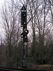 Route Indicator Multi Lamp Without Relay Transformer