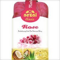 Aissis Soap with Rose Essential Oil & Fragrance