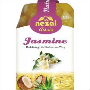 Handmade Jasmine Aissis Soap