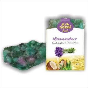 Handmade Lavender Herbal Bathing Soap