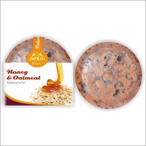 Honey & Oatmeal Herbal Bathing Soap