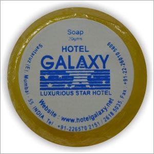 Hotel Galaxy Soap
