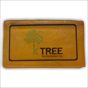 Hotel Tree Soap