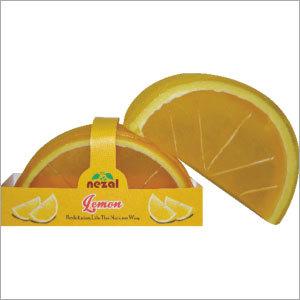 Lemon Herbs & Essential Oils Mix Soap