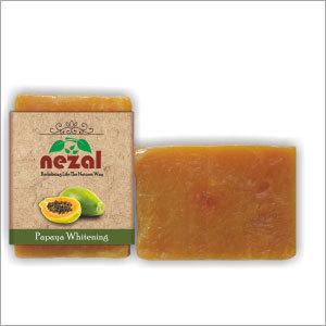 Papaya Whitening Herbal Soap