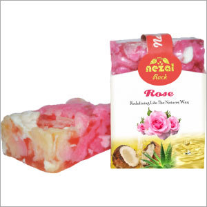 Rose Mix Herbal Bathing Soap