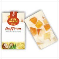 Saffron Essentials & Pure Herbs Mix Soap