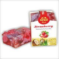 Strawberry Mix Handmade Bathing Soap