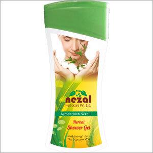 Lemon with Neroli