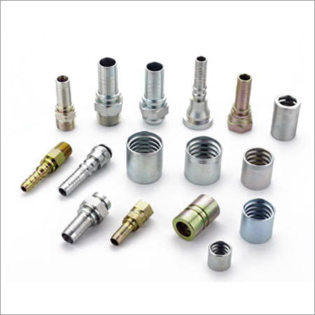 Industrial Hose Fitting