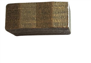 Stone Edge Cutting Segment