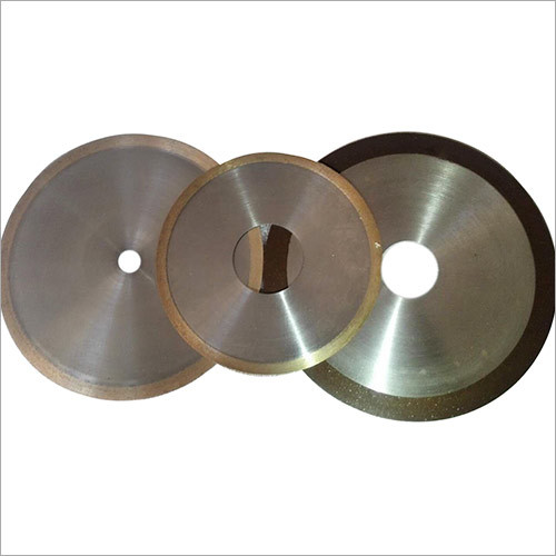 Wet Cutting Diamond Saw Blades