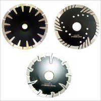 Turbo Blades with Protective Segments