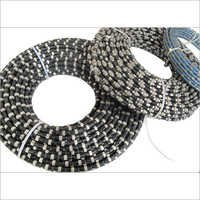 Diamond Wire Saw for Marble Quarrying