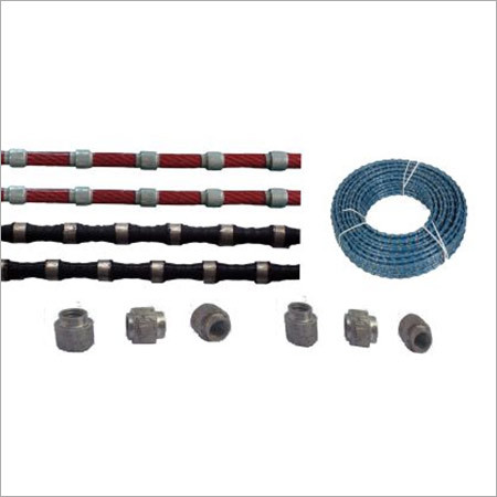 Wire Saw Rope - Diamond Wire Saws Manufacturer,Supplier,Exporter