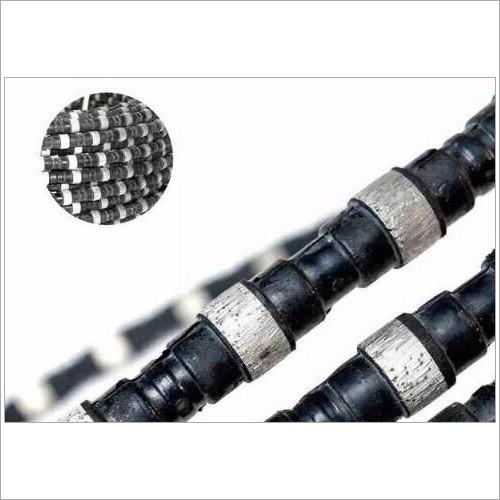 Diamond Wire Saw & Beads